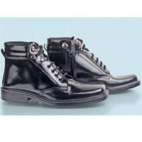 Sepatu Formal Pria - Baricco PDH TNI / POLRI BRC 964