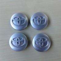 Tutup Dop Velg Standar Toyota Agya
