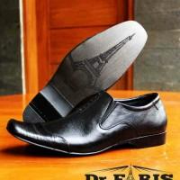 Sepatu DR. FARIS Pentopel Formal Kulit Man 6