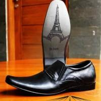 Sepatu DR. FARIS Pentopel Formal Kulit Man 5