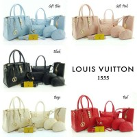 Louis Vuitton 1555 Set 6 In1 Emboss