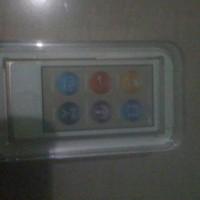 Ipod Nano 16G Gold