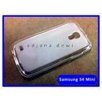 Samsung Galaxy S4 Mini I9190 Bening Silikon Soft Case