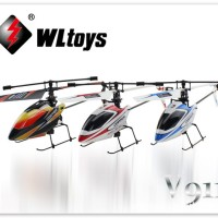 RC Helicopter Single Blade V911 RTF Free main Blade x 2, Blade & Batteray