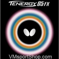 Butterfly Tenergy 05 FX > Karet / Rubber Bet/Bat Pingpong / Tenis Meja