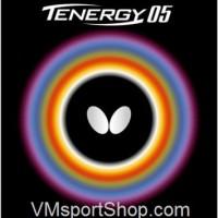 Butterfly Tenergy 05 > Karet / Rubber Bet / Bat Pingpong / Tenis Meja