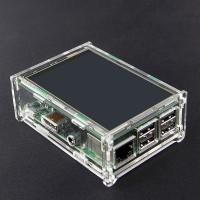 Jual Raspberry Pi LCD Touchscreen 3.5 inch Murah