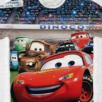 Kaos Disney Cars Anak / Dewasa - Cars Pose
