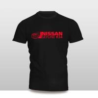 Harga kaos baju pakaian otomotif mobil nissan skyline r34 siluet polos | antitipu.com