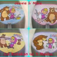 Celana Dalam Anak Kotakan Isi 3 Masha n The Bear