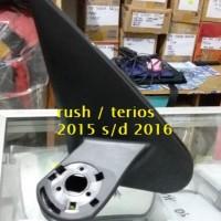 Kaki / Lengan Spion Rush Terios Original 2015 - 2016 Kanan Sopir (1bh)