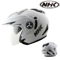 Helm NHK Aviator Solid