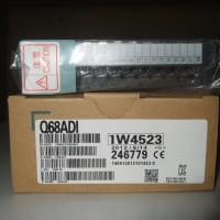 PLC Mitsubishi Q68ADI