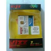 VIZZ Baterai Double Power Samsung Galaxy Ace 3 GT 7270