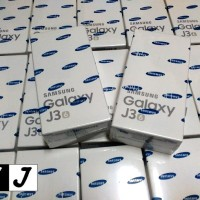 HP SAMSUNG GALAXY J3 (2016) / SM-J320G DUALSIM Garansi Resmi