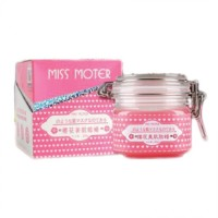Miss Moter Pink -Miss Moter FaceWax Cherry Blossom / Khusus Wajah-