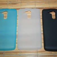 soft case (pudding case) acer liquid e700 impor (kualitas international)