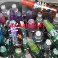 Jual Parfum / Pengharum / Pembersih / Pewangi Helm ZR Murah