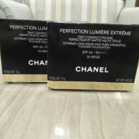 Chanel Perfection Lumiere Extreme 20 Beige