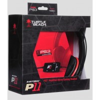 Headset Wired Turtle Beach P11 Black