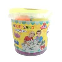 MODEL SAND / MAINAN PASIR