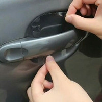 Car Handle Protector/ Sticker Vinyl Handle Universal