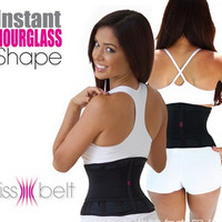 Miss Belt Instant Hourglass Body Shape