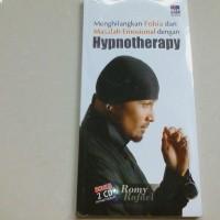 Menghilangkan Fobia Masalah Emosi Hypnotherapy Romy Rafael