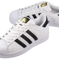 Adidas Superstar Foundation Pack White Black Original