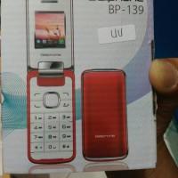 Hp BellPhone BP-139- Dual Sim Card GSM - Flip