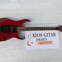 gitar ibanez premium