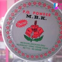 Harga mbk powder silver bedak penghilang bau keringat | antitipu.com
