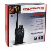 HT Baofeng BF-888S UHF Walkie Talkie Radio