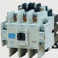 Magnetic Contactor Sn N35 220v Mitsubishi Electric Bekas