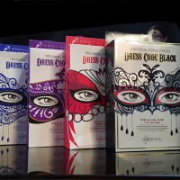 DRESS CODE / Mediheal Korean Face Mask / Masker Pesta Topeng Medi Heal
