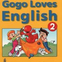 Gogo Loves English Student Book Level 2 (Paperback)