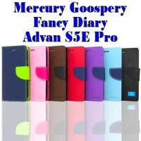 Mercury Goospery Fancy Diary ADVAN S5E PRO
