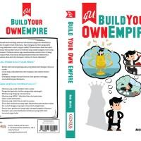 4U BUILD YOUR OWN EMPIRE - ANDI ARSYIL RAHMAN PUTRA