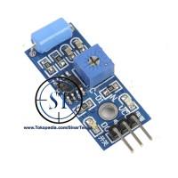 Kit Sensor Getar SW420 u/ Alarm Motor Mobil Gempa Vibration BB-03