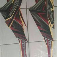 harga Striping, Lis Body, Sticker Jupiter Z 2011 Tokopedia.com