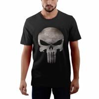 T0123 - Kaos Distro keren Desain Alien Kaos Distro Online Kaos bagus