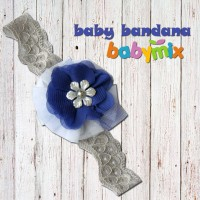 Bandana Bayi Babymix #2