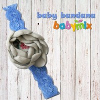 Bandana Bayi Babymix #5