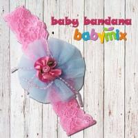 Bandana Bayi Babymix #4