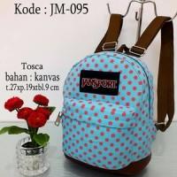 Tas Ransel Jansport Mini Tosca / Jansport Bag Mini / Tas Sekolah mini