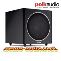 Polk Audio PSW110 / PSW-110 Powered Subwoofer 10 inch
