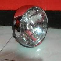 harga Lampu Tiger Revo Tokopedia.com