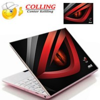 Asus / Stiker Laptop 11, 12, 14, 15 inch / Garskin Laptop