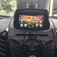 Head Unit Ford Ecosport S160 Android 4.4.4