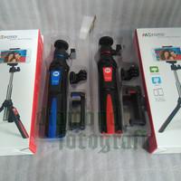 Benro MEFOTO Mini Tripod,Monopod,Tongsis HP Camera GoPRO MK10